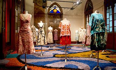 Museu da Moda de Belo Horizonte (MUMO)