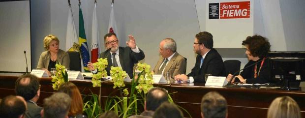 Reforma Trabalhista norteia discussões em seminário na FIEMG