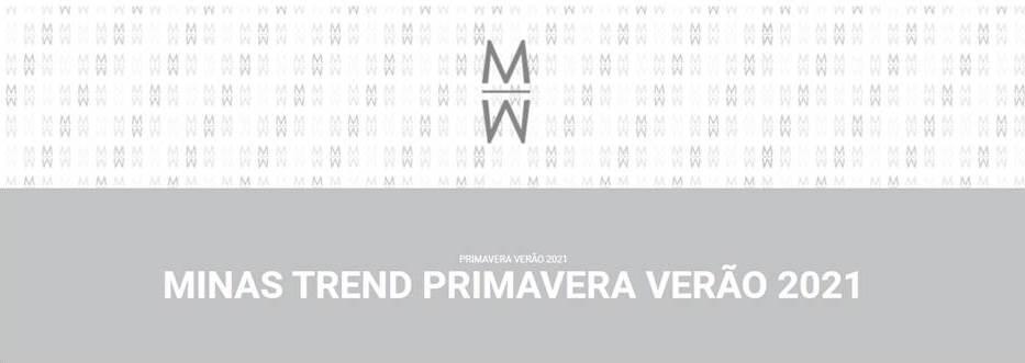 """""""Viva a Beleza"""" é o tema da 26ª edição do Minas Trend"""